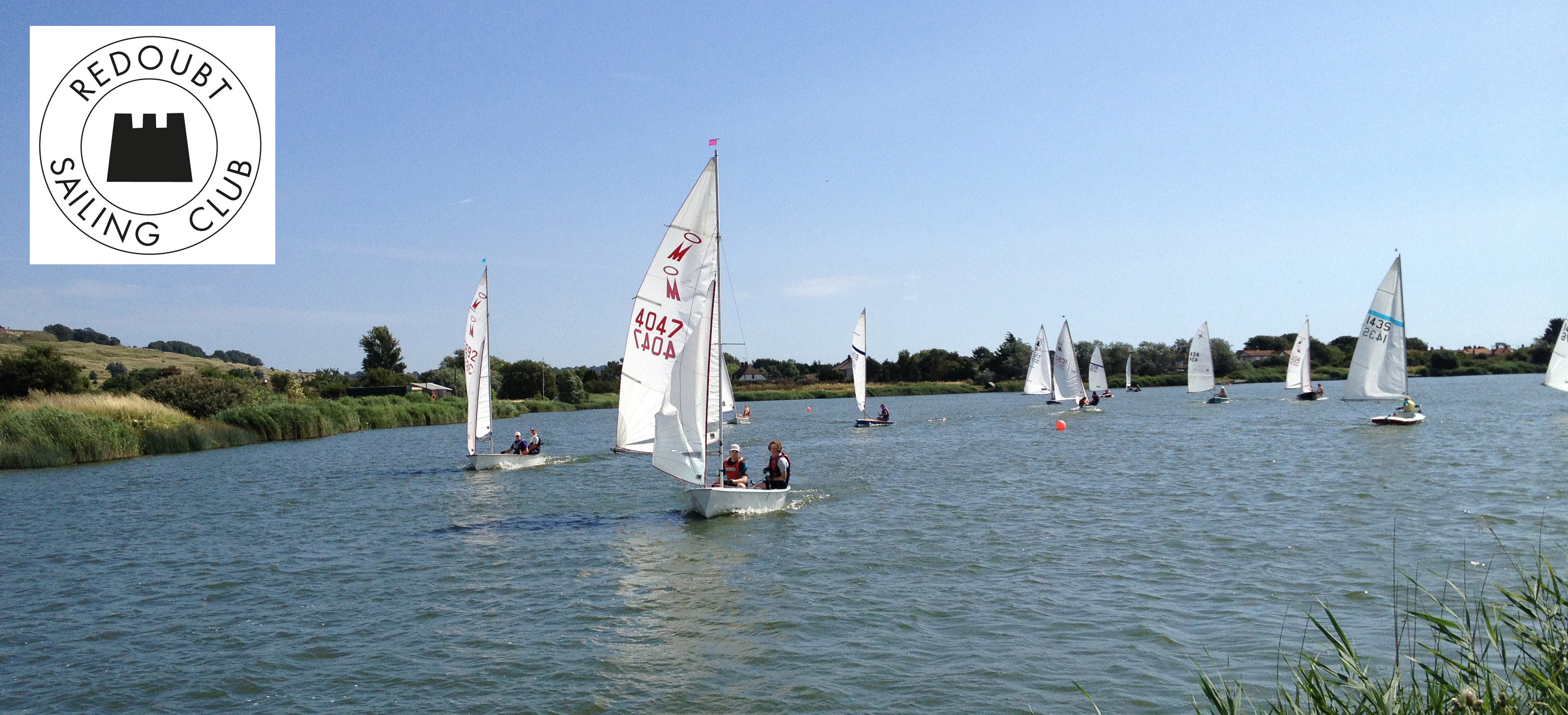 Redoubt Sailing Club